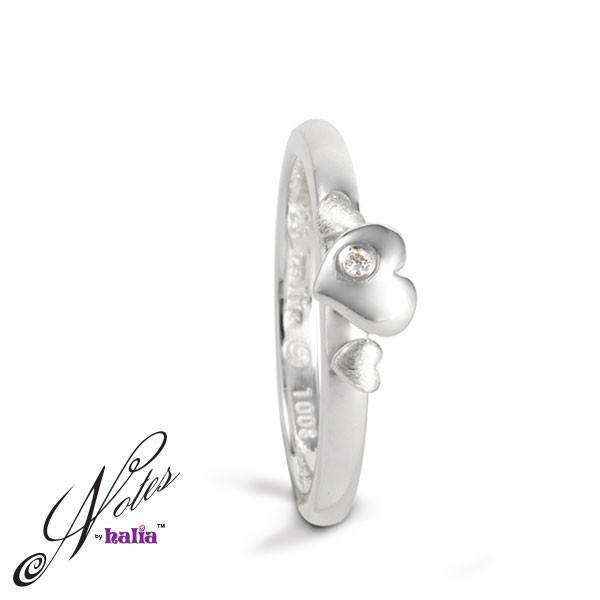Let Your Love Shine Stacking Ring - Metalsmiths Sterling‰̣ۡå¢ Canada
