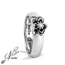 Fantastic Flower Stacking Ring - Metalsmiths Sterling‰̣ۡå¢ Canada