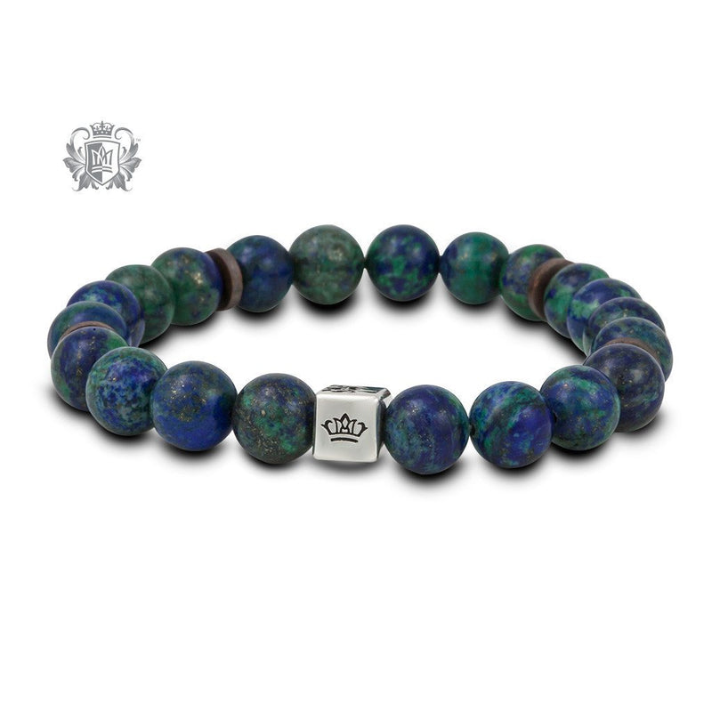 Gemstone Bracelet - Metalsmiths Sterling'Ñ¢ Canada