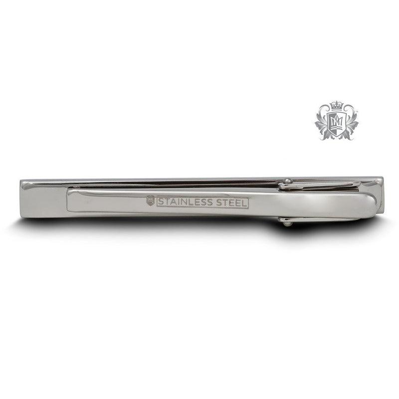 Triple Cubic Tie Clip - Metalsmiths Sterling™ Canada