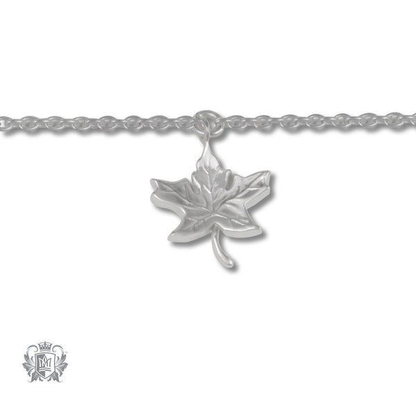Glorious & Free Anklet - Metalsmiths Sterling'Ñ¢ Canada