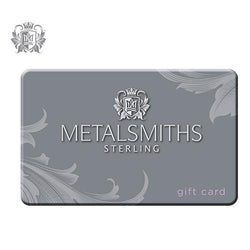 Metalsmiths Sterling Online Gift Card (CAD)