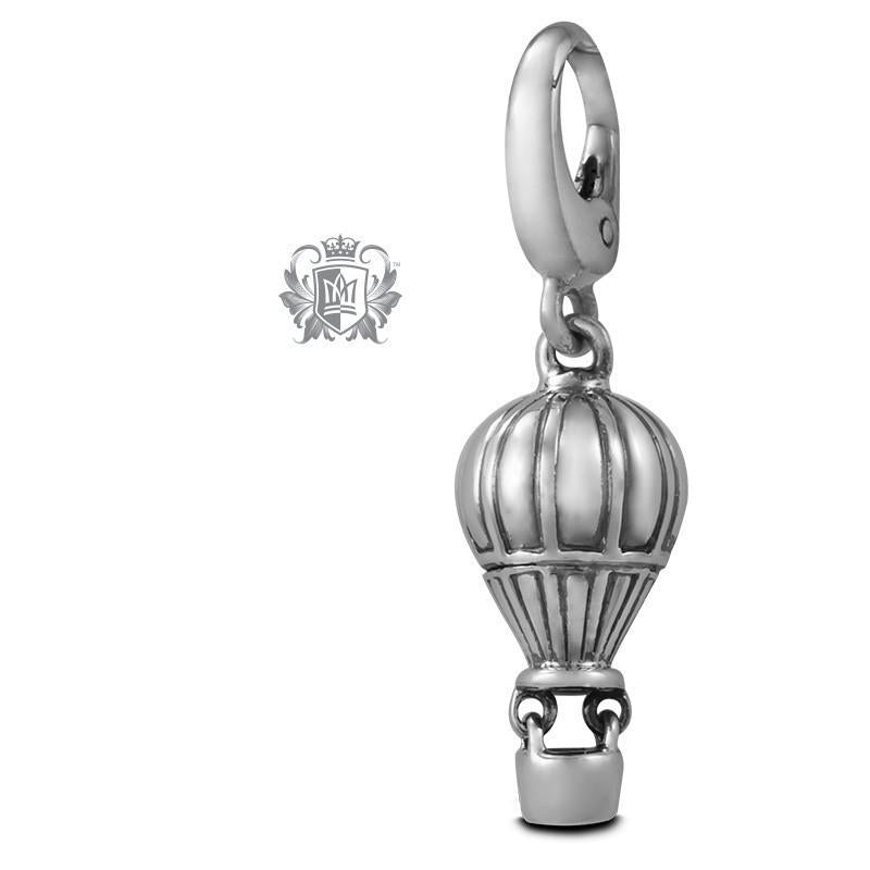 Hot Air Balloon Charm -  Charm