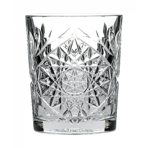 6 cl - Libbey Hobstar Shotglas