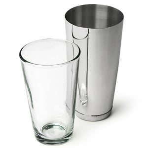Billig Cocktail Shaker