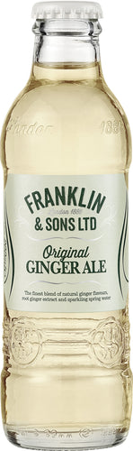 Franklin & Sons Ginger Ale