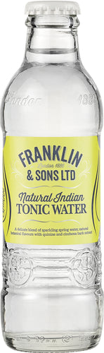 Franklin & Sons Tonic Water