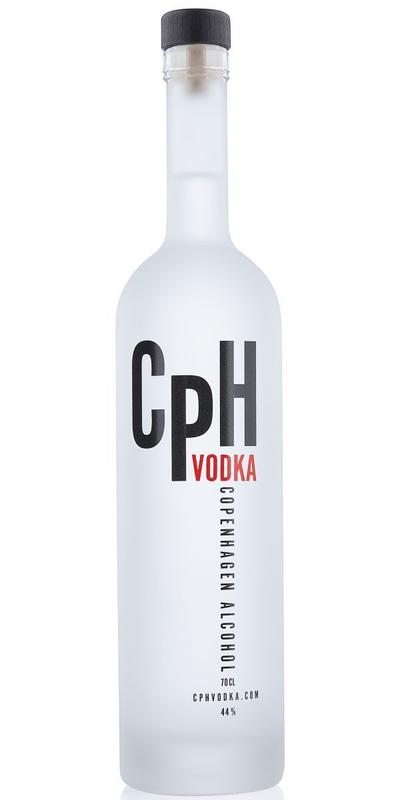 CPH Vodka