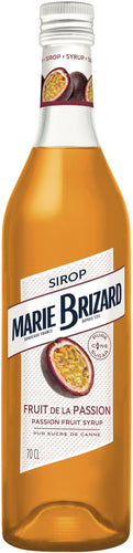 Marie Brizard Passionsfrugt Sirup