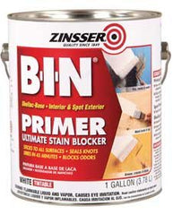 Shellac Based Primer Zinsser BinBin