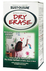 Dry Erase Whiteboard Paint 797ml