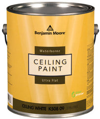 Benjamin Moore Waterborne Ceiling Interior Paint