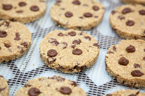 Chocolate Chip Cookies (6 pack)