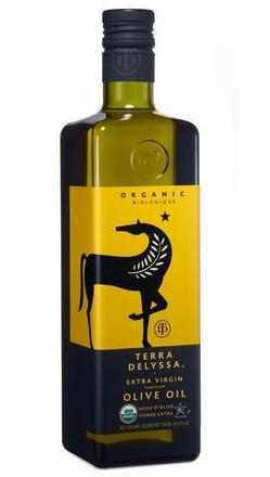 Olive Oil  Organic