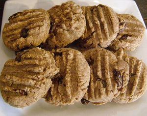 Raisin Cookies (6 pack)