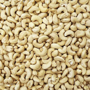Cashews - Whole - Raw  (Unsprayed)