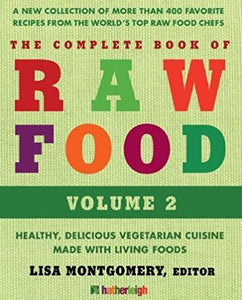 Raw Food Vol. 2