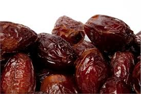 Dates  Medjool - Organic (2 lbs)