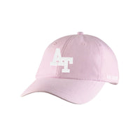 Thunderbirds Pink Cap