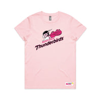 Thunderbirds Kids Tori Tee