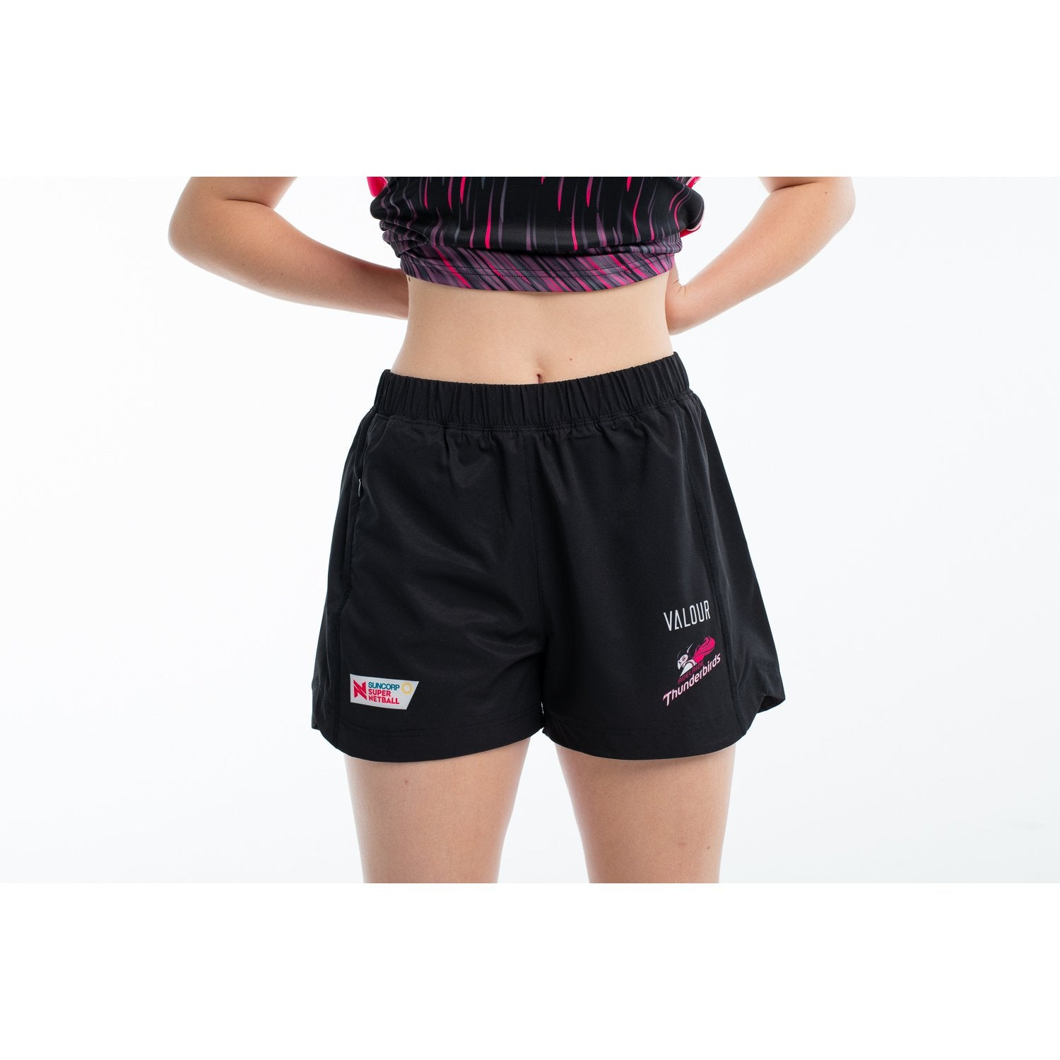 Thunderbirds Replica Training Shorts