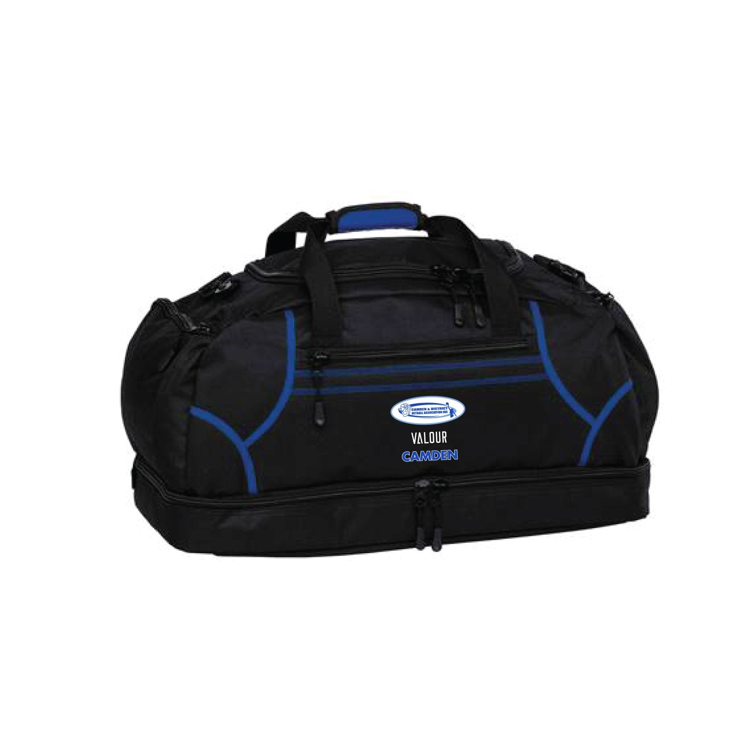 CDNA Player Sports Bag