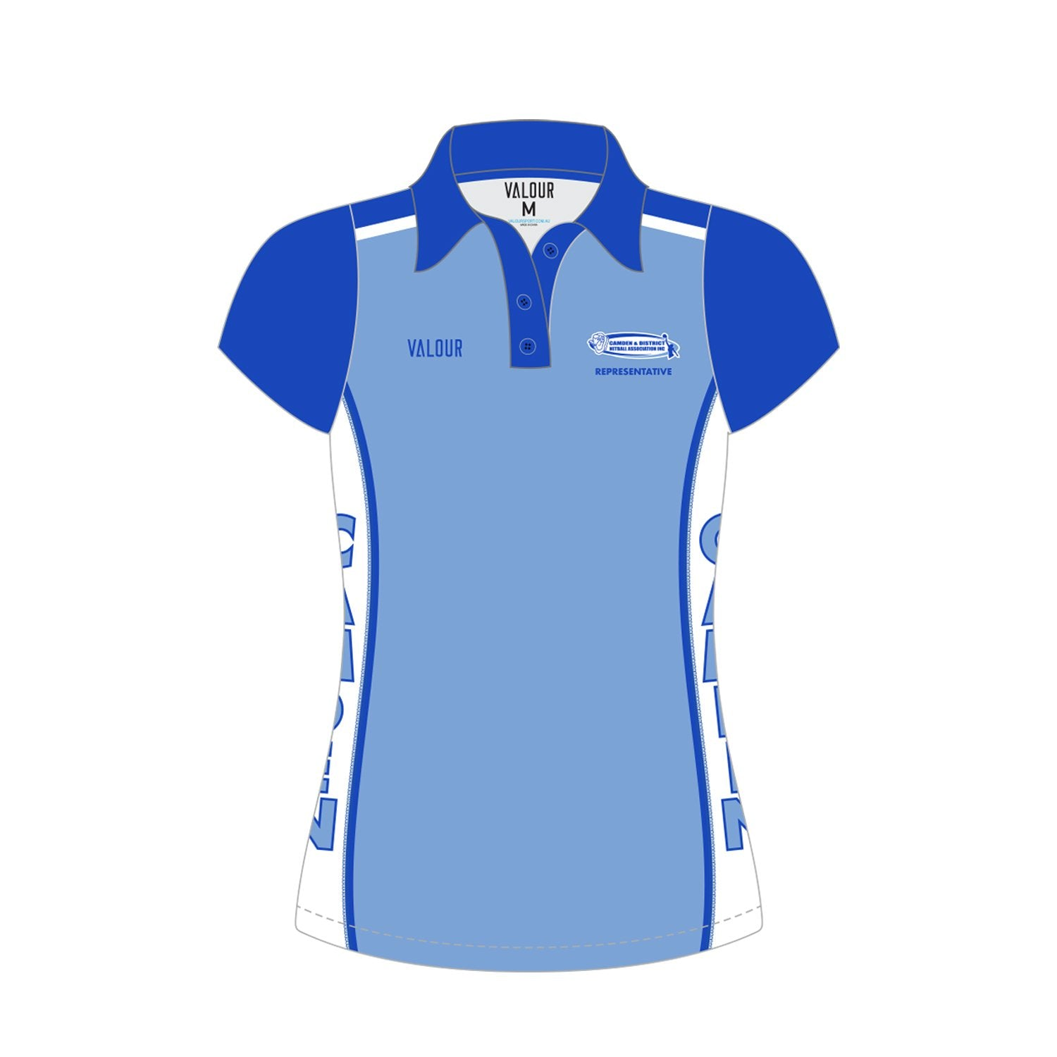 CDNA Representative Polo