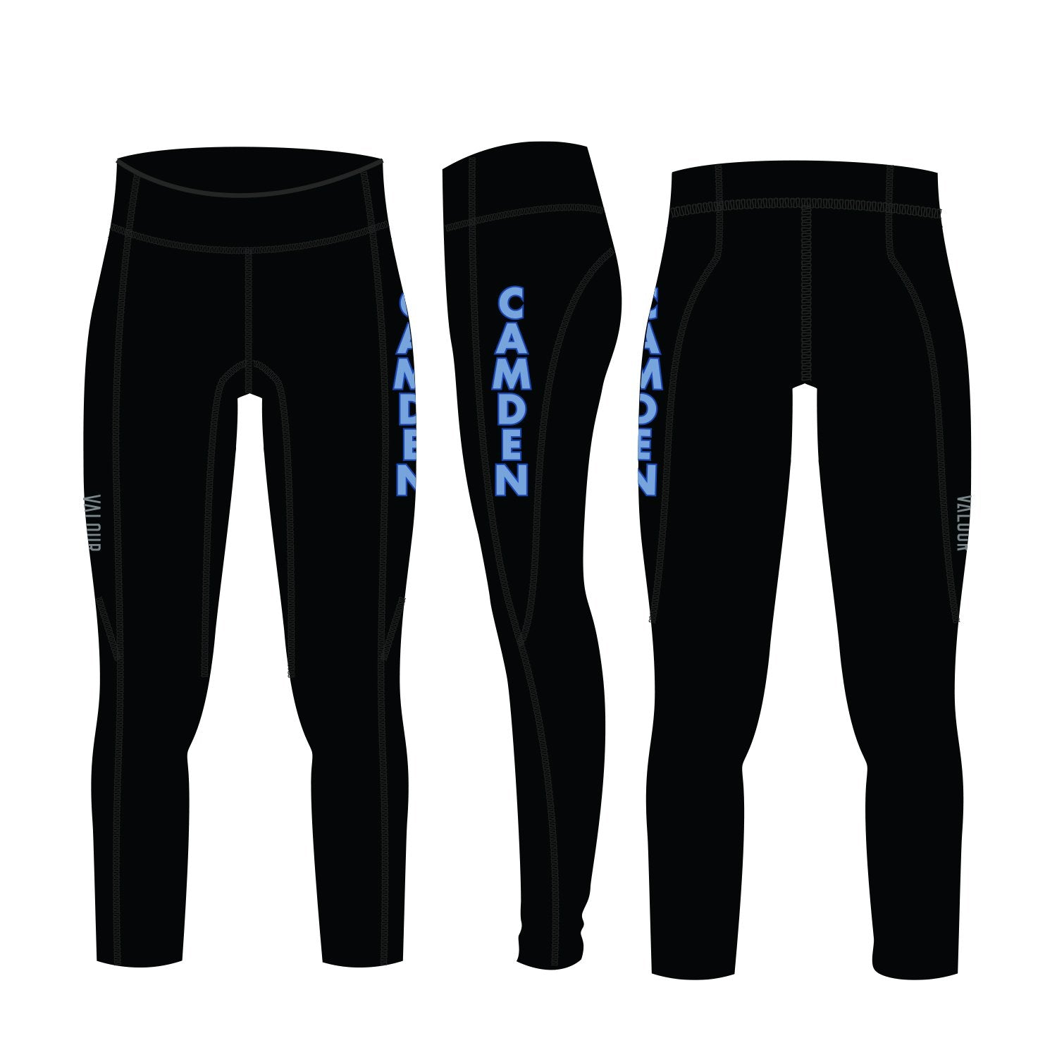CDNA Training 7/8 Tights