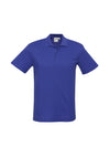 Kids Crew Polo (Style P400KS) - Royal