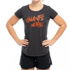 GIANTS Netball Fashion Tee