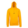 The warmest hoodie on earth - Mens Kangaroo Pocket RAMO Hoodie in Gold
