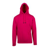 The warmest hoodie on earth - Mens Kangaroo Pocket RAMO Hoodie in Hot Pink