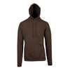 The warmest hoodie on earth - Mens Kangaroo Pocket RAMO Hoodie in Khaki
