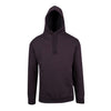The warmest hoodie on earth - Mens Kangaroo Pocket RAMO Hoodie in New Charcoal