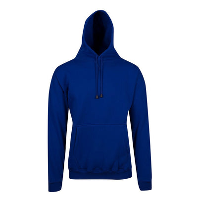 The warmest hoodie on earth - Mens Kangaroo Pocket RAMO Hoodie in Royal Blue