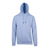 The warmest hoodie on earth - Mens Kangaroo Pocket RAMO Hoodie in Sky Blue