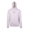 The warmest hoodie on earth - Mens Kangaroo Pocket RAMO Hoodie in Snow Marl