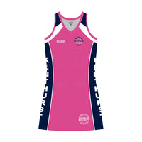 Kenthurst Netball Dress