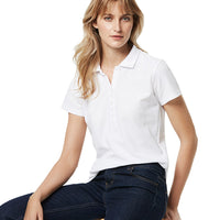 Crew Polo - Ladies