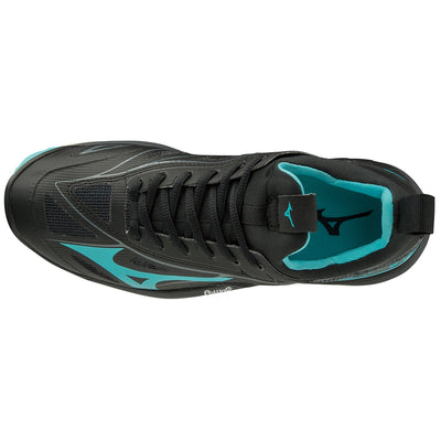 Mizuno Wave Mireage 2.1 Netball Shoe - top
