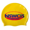 NSW CIS Swim Cap