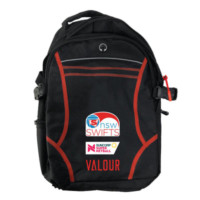 NSW Swifts Backpack