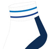 Rouse Hill RAMS Netball Club Ankle Sports Socks