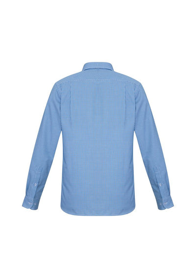 ELLISON MENS LONG SLEEVE SHIRT