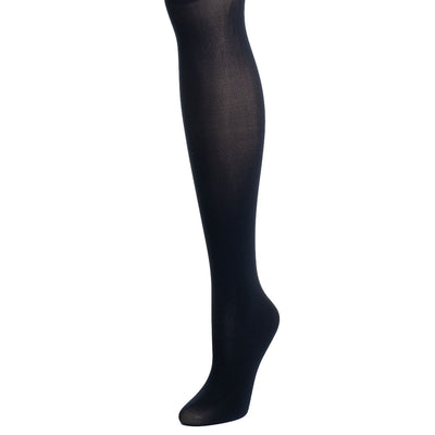 70 Denier Impressions Tights by Valour Sport - Black
