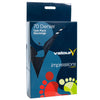 70 Denier Impressions Tights by Valour Sport available in kids and adult sizes in black, ink, bottle green and yellow