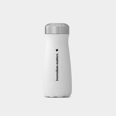 Journalism Matters S'well Traveller - 16oz