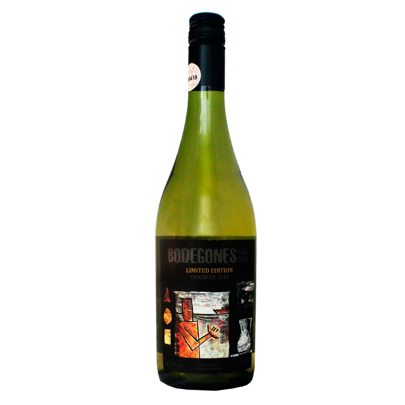 Limited Edition Viognier