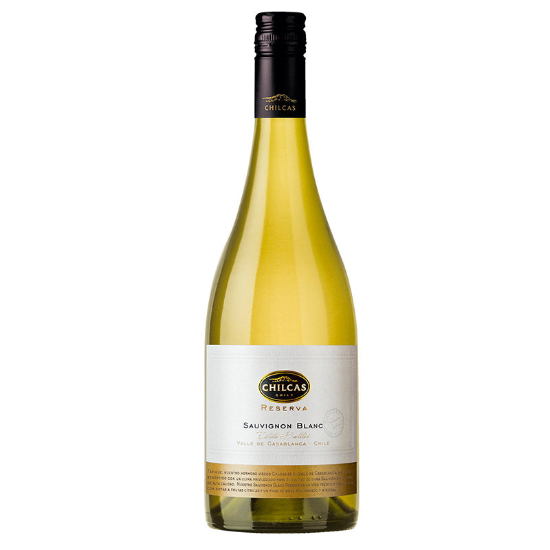 Chilcas Selected Vineyard Sauvignon Blanc