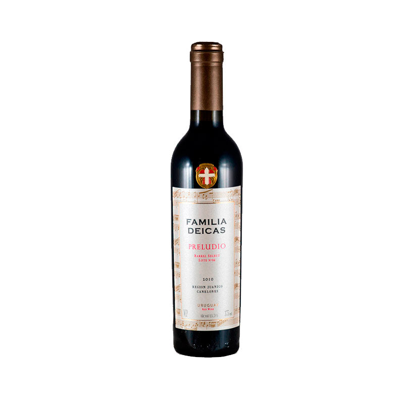 Preludio Tinto Barrel Select 375 ml - vinosdelmundouy